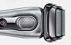 Check Out The Latest Braun Shavers