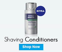 Shaving Conditioners