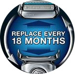 Replace Every 18 Month