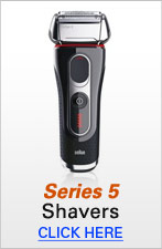 Series 5 Shavers