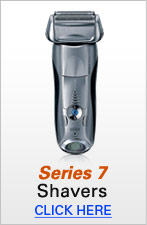 Series 7 Shavers
