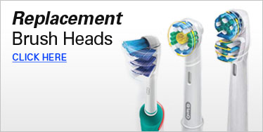 Replacement Brush Heads