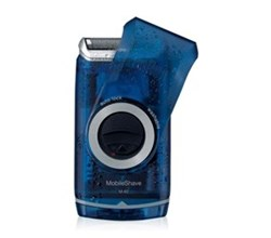 Braun Pocket GO Mens Shavers braun m60