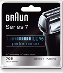Braun 9000CP/70s (Int) Shaver Replacement Pack