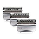 Braun 9000CP/70s (3-Pack) Replacement Foil and Cutter Pack 9000CP/ 70S