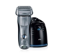 Braun Mens Shavers 790cc 4