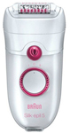 Braun SE5280 Woman's Epilator 41159-18