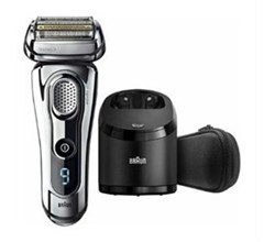 Series 9 Shavers braun 9295cc