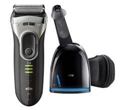 Shaver With Cleaning System 3090cc
