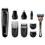 Braun MGK3060 All in One Groomer 416297-8
