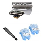 Braun 8000CP/51s Essential Package Braun Replacement Foil and Cutter C