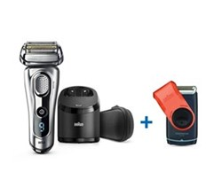 Series 9 Shavers braun 9290cc with m60