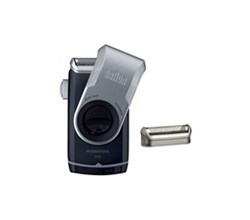 Braun Pocket GO Mens Shavers braun m90