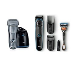 Shaver With Cleaning System braun 790cc 4 plus bt3040 plus