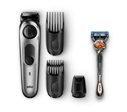 Braun Trimmersand Body Groomers braun bt5065 precision trimmer