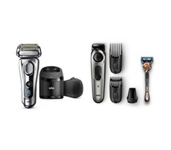 Holiday Gift Guide braun 9290cc plus bt5060