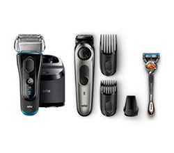 Holiday Gift Guide braun 5190cc plus bt5060