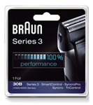 Braun 7000 Foil/30B Replacement Shaver Foil 64512-5