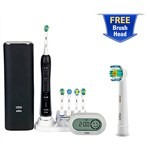 Oral-B Precision 7000 + EB181 Oral-B Precision 7000 Black