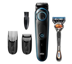 Braun Trimmersand Body Groomers braun bt5240 beard trimmer