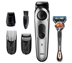 Braun Trimmersand Body Groomers braun bt5265 beard trimmer
