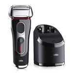 Braun 5090CC Series 5 Electric Shaver